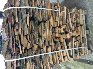 Drewno opałowe 1 mp