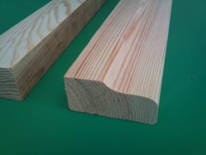 z drewna klejonego nawet 6 m