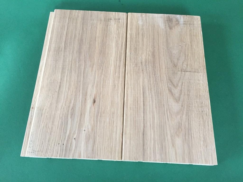 deska z drewna dębowego