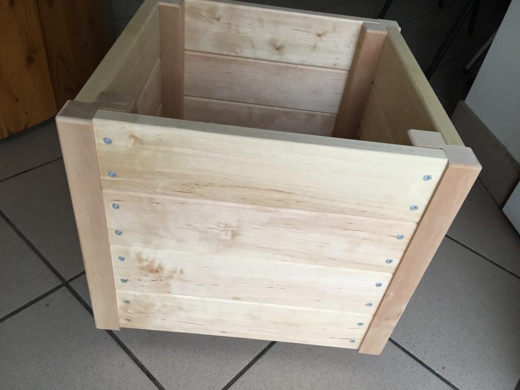 drewno suszone